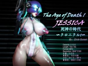 [RE315985] The Age of Death Chronicles 1 Jessica