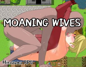 [RE317541] Moaning Wives English Ver.