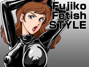 [RE318249] Fujiko Fetish Style