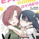 Easygoing Oyako Chapter 8
