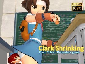 [RJ321156] Clark Shrinking