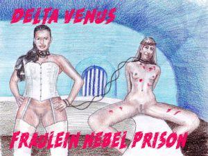 [RJ321236] Fraulein Nebel Prison