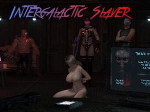 [RJ324950] Intergalactic Slavetrader