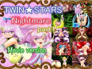 [RJ325778] Twin Stars Nightmare Part1 ~English version~ (Movie version)