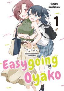 [RJ328768] Easygoing Oyako Volume 1