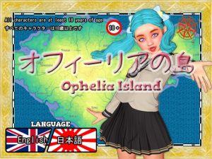 [RJ329984] Ophelia Island [ENG日本語]