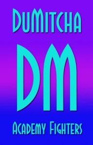 [RJ341821] DuMitcha Academy Fighters: Episode 1 – Serena vs. Jodie