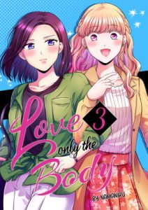 [RJ344265] Love Only the Body 3