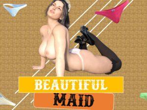 [RJ346642] Beautiful Maid  (English Version)