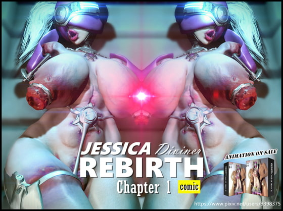REBIRTH 生き返る(CHAPTER1)English version By Sunset Department Store