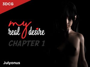 [RJ350455] My Real Desire – Chapter 1